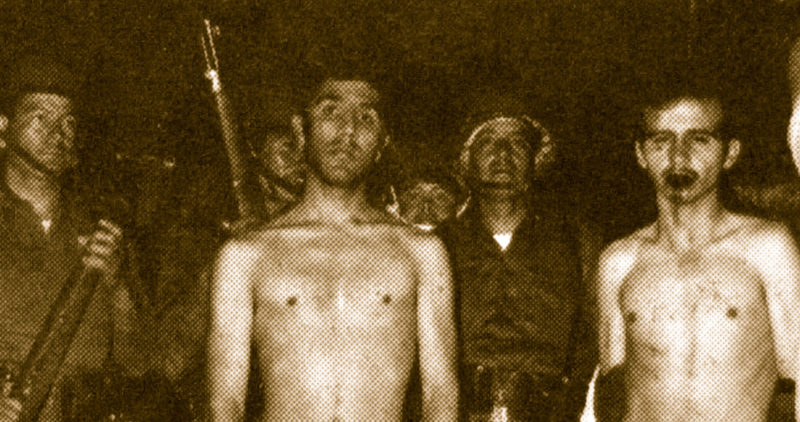Los archivos del 68, que ocultó medio siglo el Estado mexicano, quedan abiertos por primera vez