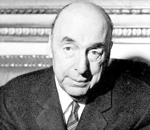 Hoy, 45 años de la muerte del poeta Pablo Neruda; fue voz de la resistencia