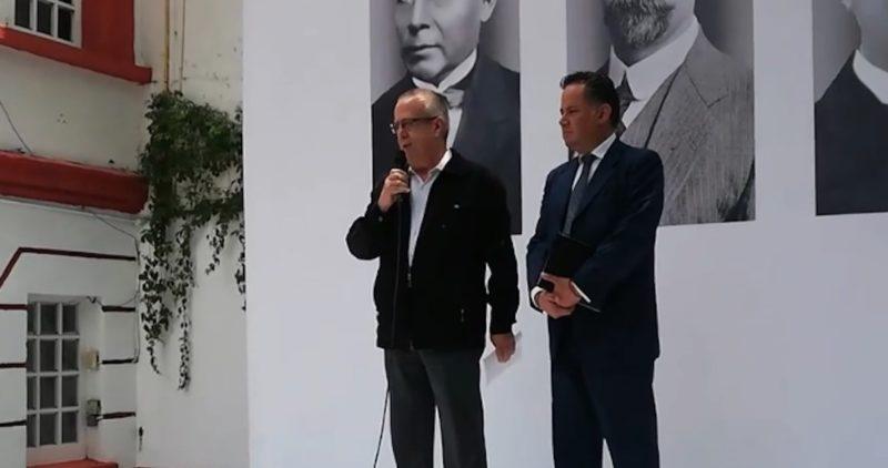 """Santiago Nieto será titular de la Unidad de Inteligencia de Hacienda con AMLO; Peña lo corrió de la FEPADE por pisar """"callos"""" en el caso Pemex- Odebrecht-PRI"""