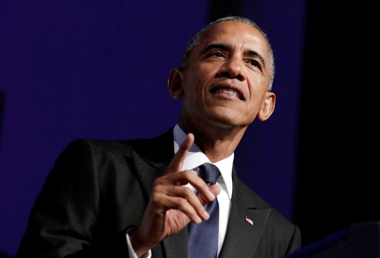 Obama estará en Orange para apoyar a candidatos demócratas
