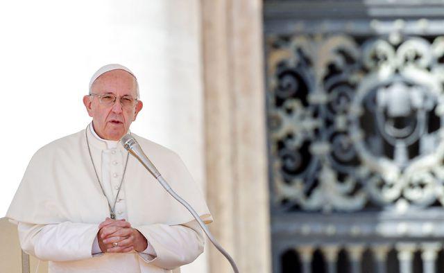 Papa cita a todos los obispos para cumbre sobre abusos sexuales