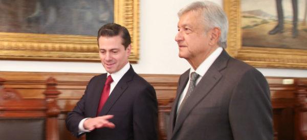 Video: AMLO, según acuerdo con Peña Nieto, propondrá al Congreso al primer fiscal general
