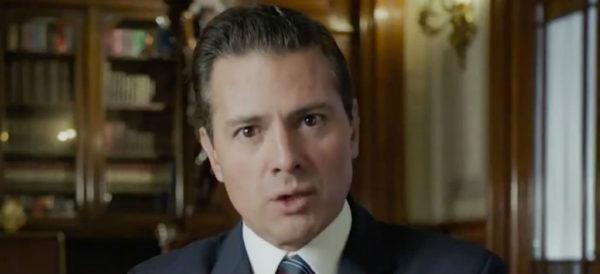 """Gracias a reformas, México """"se ha consolidado como una potencia"""": Peña Nieto"""