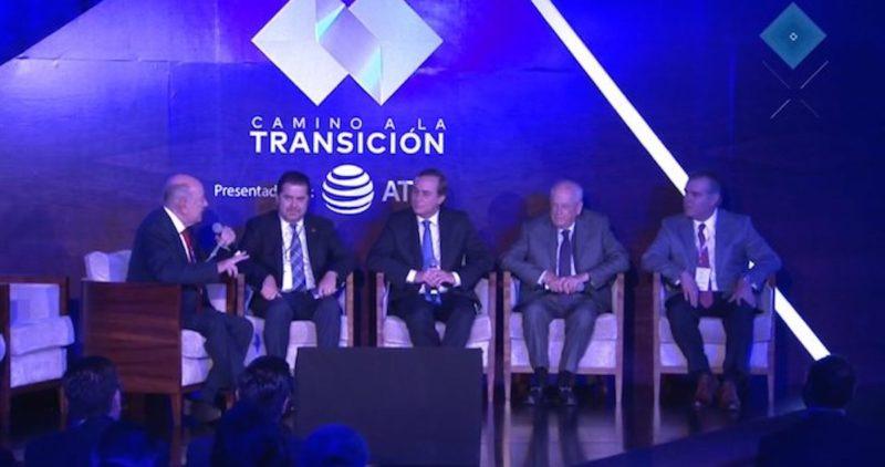 México está en bancarrota, afirma AMLO y la cúpula empresarial dice que no es cierto y que pudo utilizar otro adjetivo