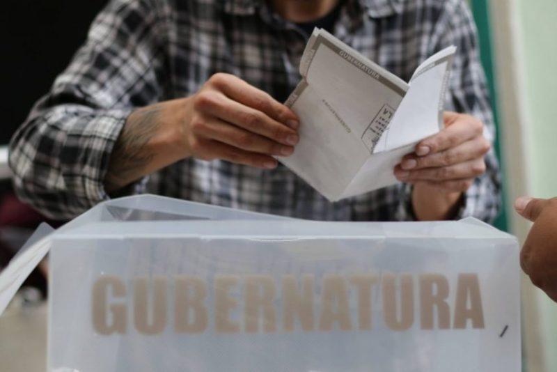 En el recuento de votos en Puebla son frecuentes los paquetes sellados sin la cinta de seguridad: TEPJF. Morena pide anular la elección