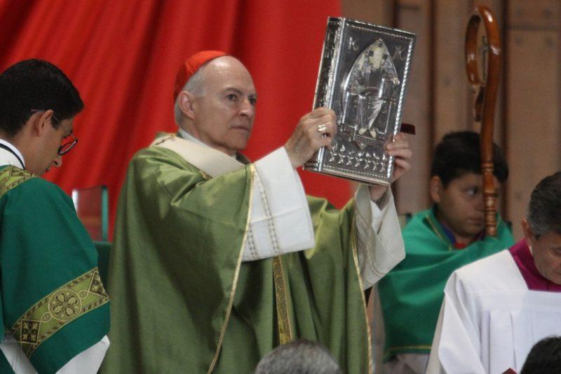 Lucha contra pederastia debe iniciarse desde los seminarios: Arquidiócesis de México