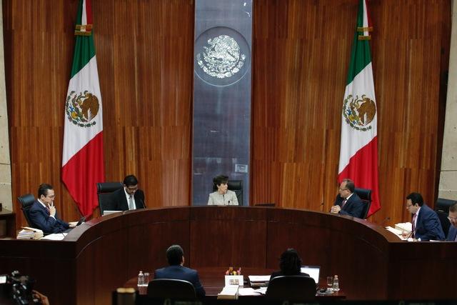 Ordena Tribunal recuento total de votos para gubernatura de Puebla