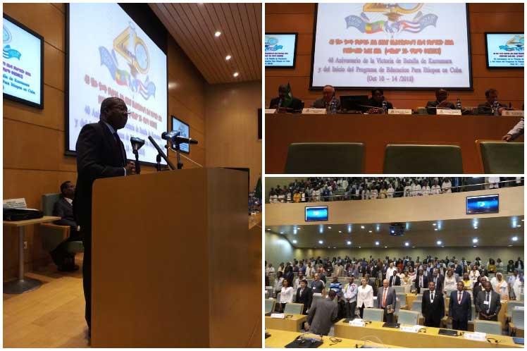 De África al Caribe: 40 años de la hazaña educativa 'etio-cubana'