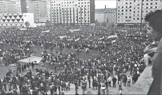 Tlatelolco y Ayotzinapa, medio siglo de represión