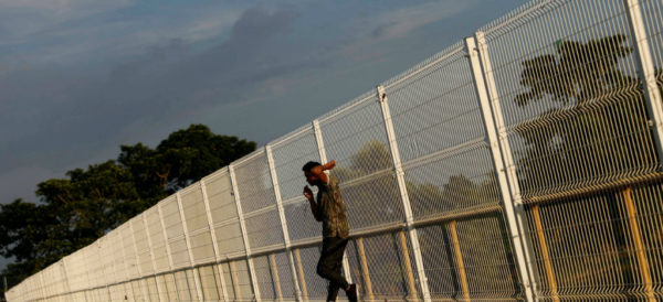 """Máxima presión sobre México"", la meta de Trump frente a caravana migrante: Washington Post"
