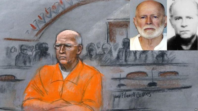 Muere en la cárcel uno de los más grandes mafiosos de EE.UU.