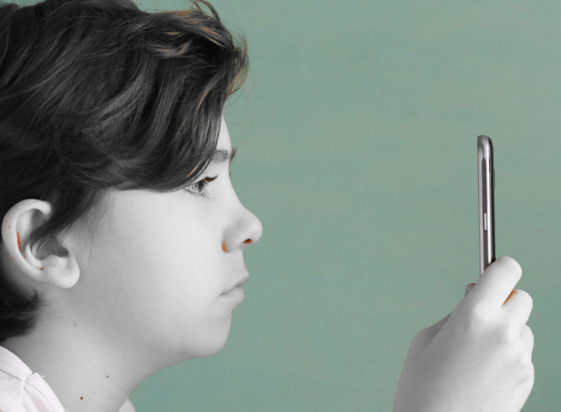 Social Media's Impact on Students' Mental Health Comes Into Focus