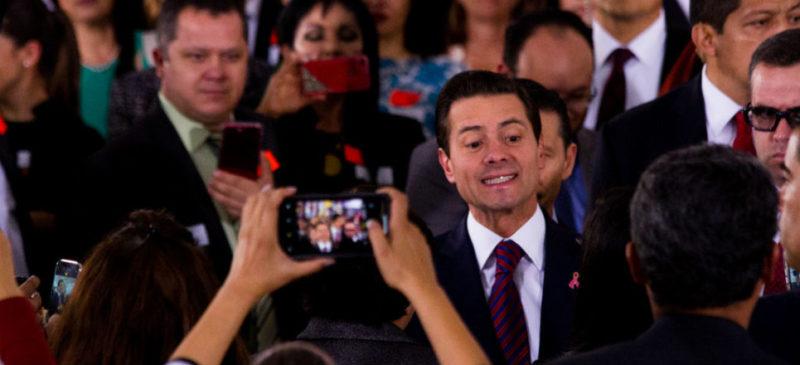 Video: Irregularidades en Cuenta Pública 2016 por casi cien mil millones de pesos se sancionarán administrativa y penalmente: Ramírez Cuéllar