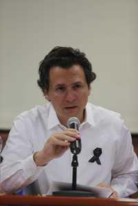 Brasil acusa a México de bloquear investigación sobre Odebrecht