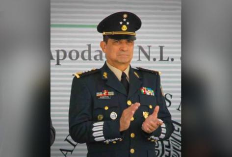 Un militar íntegro a la Defensa Nacional