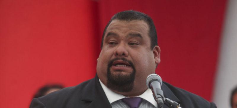 Video: Juez federal ordena reabrir denuncia contra Cuauhtémoc Gutiérrez por red de prostitución dentro del PRI