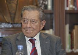 Bajo presión, actual modelo económico: Alemán Velasco