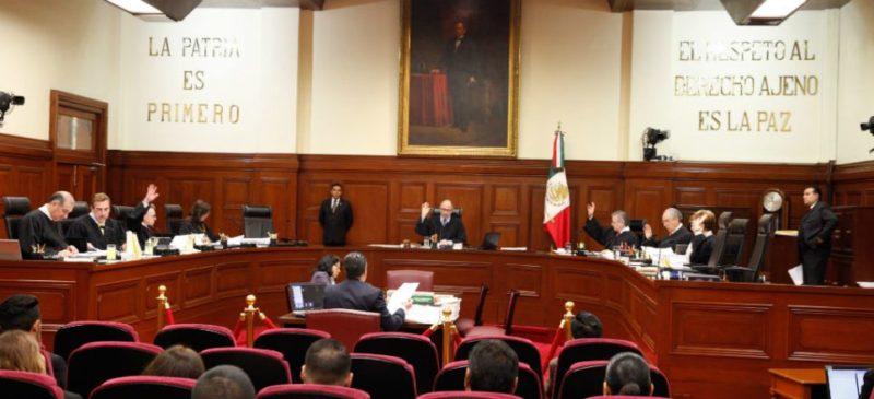 Dos hijas de ministros cobran en la nómina de la Corte… y una es dentista