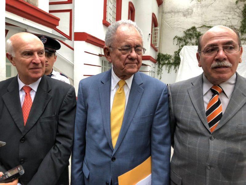 Designa AMLO a Sergio Rubén Samaniego como responsable de Santa Lucía