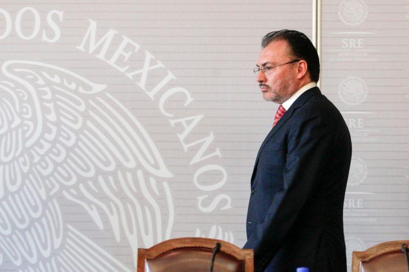 Videgaray deja la política; reconoce errores del sexenio