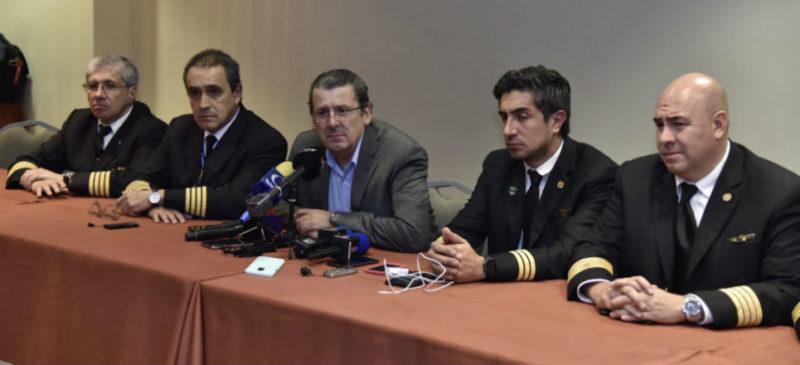 ASPA y Aeroméxico llegan a un acuerdo y evitan huelga