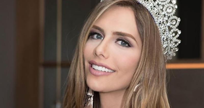 Lupita Jones, ex Miss Universo mexicana, rechaza la participación de Ángela Ponce, primera transexual en el concurso