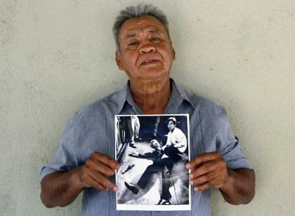 Muere inmigrante mexicano que consoló a Robert Kennedy en sus últimos momentos