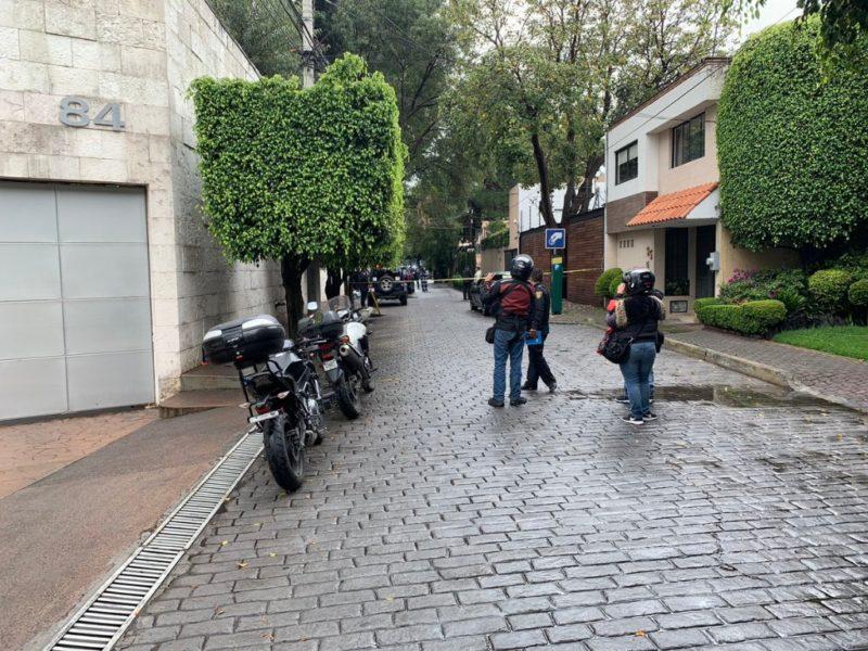 Localizan en Edomex a un atacante de casa del cardenal Rivera