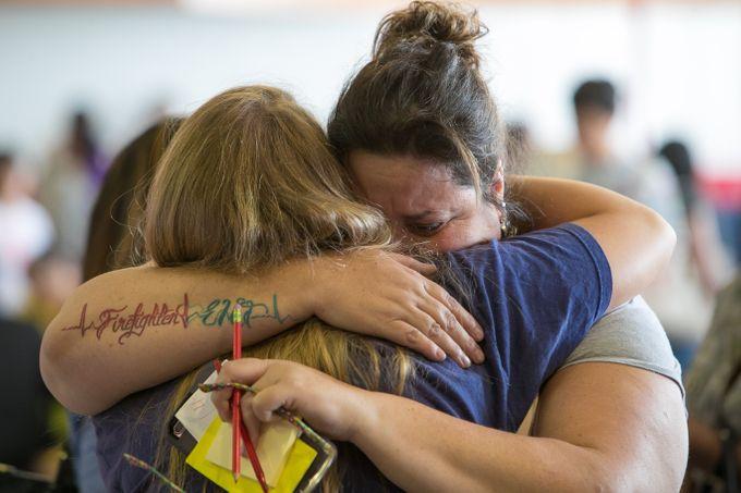 En pleno año escolar, una chárter cierra abruptamente sus puertas y 194 alumnos se quedaron al garete