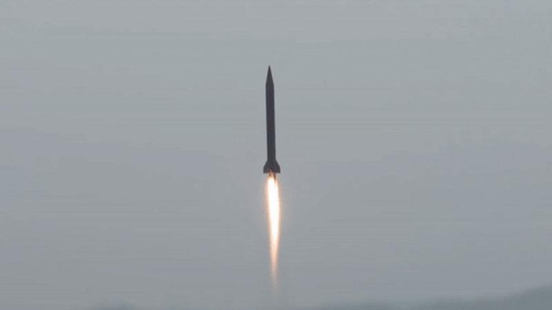 Video: Pakistán prueba con éxito un misil con capacidad nuclear después de que India comprara S-400 rusos