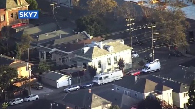 Policía de Oakland recibe una calavera y creyó que era broma de Halloween, pero… era real