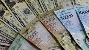 Video: Venezuela anuncia exclusión del dólar del sistema cambiario oficial