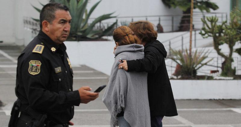 La pareja de Ecatepec va de un horror al que sigue: parecieran haber practicado el canibalismo