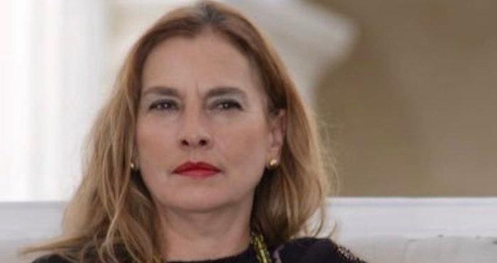 Beatriz Gutiérrez Müller expresa en un tuit su inconformidad con una columna: #ConLosNiñosNo