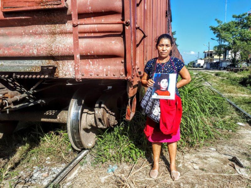 Madres centroamericanas protestarán por desaparición de sus hijos en México