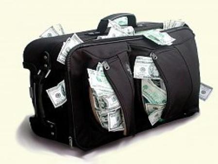 EPN sólo supo repartir y quedarse con el dinero público