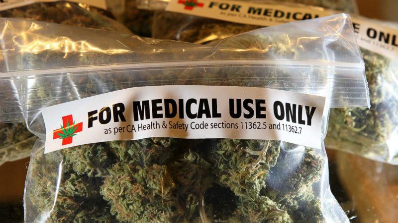 La mariguana para fines medicinales no puede ser consumida por alumnos en escuelas