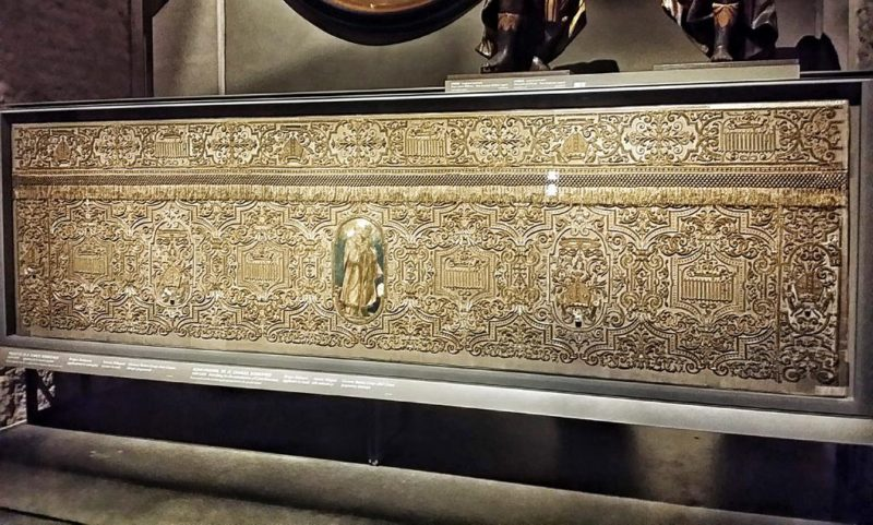 Museo de Damasco abre sus puertas tras cierre de seis años por la guerra civil