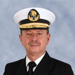 Almirante Ojeda Durán será secretario de Marina