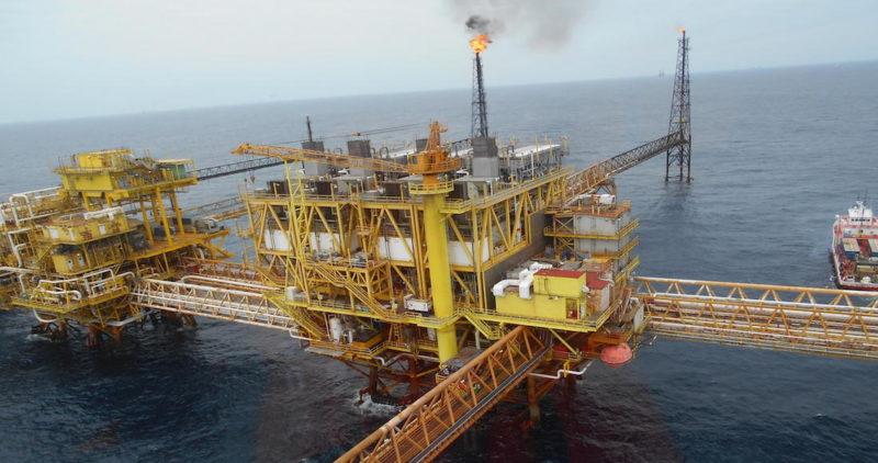 Pemex descubre yacimientos en el Golfo de México; generarían 180 millones de barriles de crudo