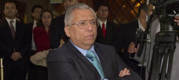Ramón Sosamontes,aliado de Rosario Robles cobra en Gobierno Federal y gana contratos de publicidad… para canal quebrado