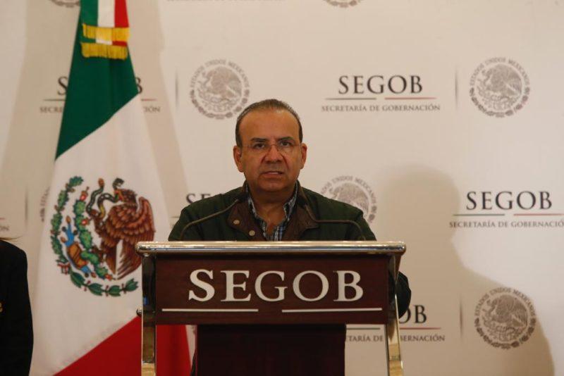 Con violencia y armados, centroamericanos han querido entrar a México