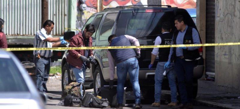 Video: 74.9% de las personas en México se sienten inseguras en la ciudad en la que viven: Inegi