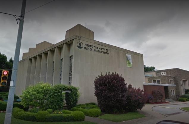 Tiroteo en sinagoga de Pittsburgh deja al menos 8 muertos