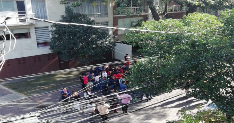 Tiembla en la CdMx pero no suenan las alarmas; el epicentro fue en los pies de los capitalinos: Coyoacán