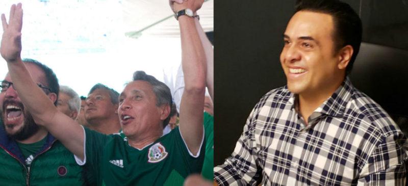Video: Revocan anulaciones en Coyoacán y Querétaro; confirman triunfos de Manuel Negrete y Luis Nava