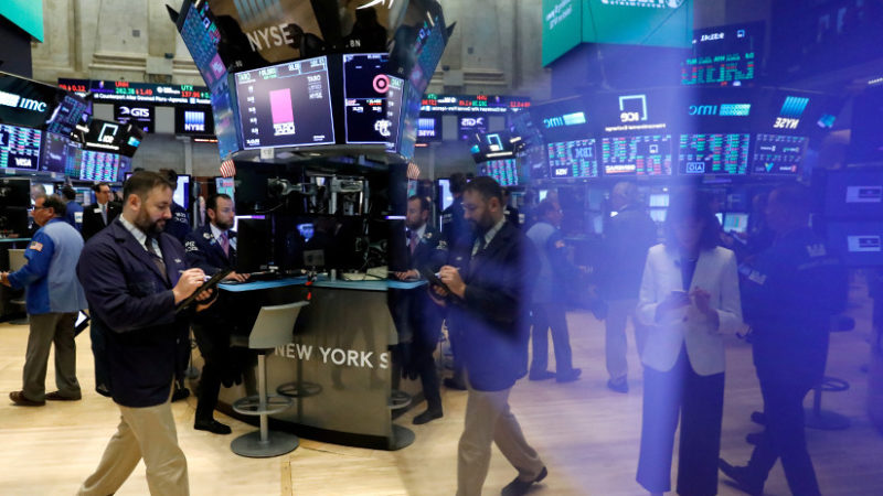 "Video:  ""La burbuja va a explotar"": Se avecina una crisis económica ""mucho más dolorosa"" que la del 2008"