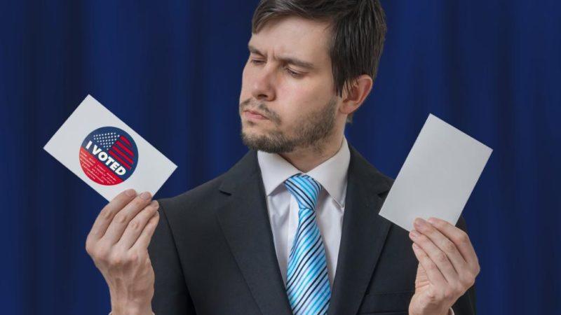 Guía de votantes. La importancia de las Proposiciones en la vida ciudadana