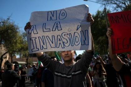 Tijuana aplica mano dura a migrantes con arrestos y deportaciones