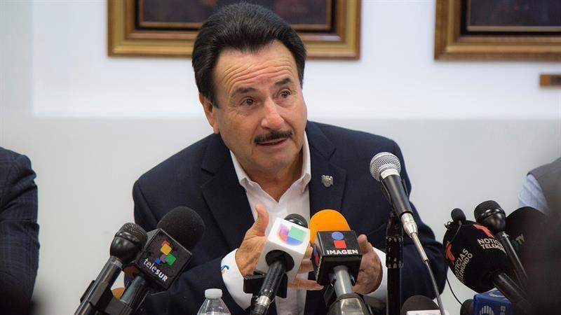 Alcalde de Tijuana declara crisis humanitaria por 6 mil centroamericanos varados
